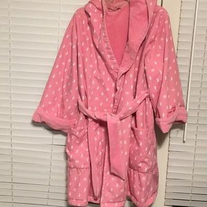 Juicy culture Robe